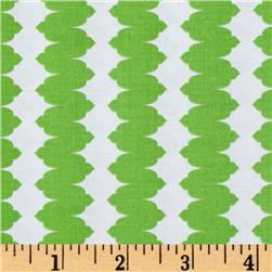 Riley Blake Madhuri Stripe Green