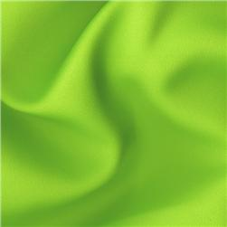 Duchess Satin Apple Green