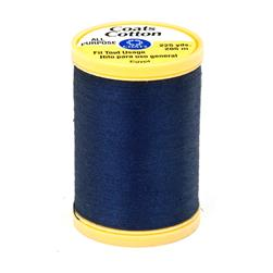 Coats & Clark General Purpose Cotton 225 yd. Freedom Blue