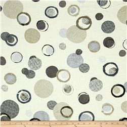 Cachet Bubbles Gray