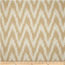 Eroica Spear Jacquard Wheat