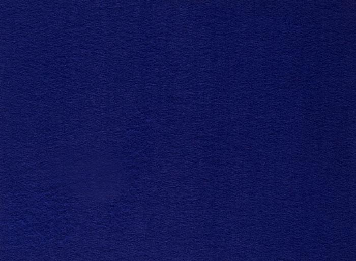 Presto Felt 9'' x 12'' Craft Cut Royal Blue Fabric By The Yard