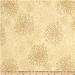 Art Gallery Elements Floral Sand Fabric