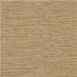 Magitex Ribbed Blackout Drapery Tan