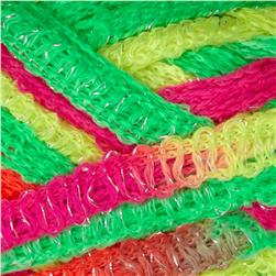 Red Heart Boutique Sashay Mini Yarn Glow