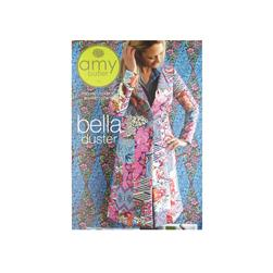 Amy Butler Bella Duster Jacket Pattern