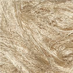 Lion Brand Fun Fur Yarn (124) Champagne