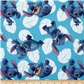 Disney Lilo and Stitch Many Faces of Stitch Blue