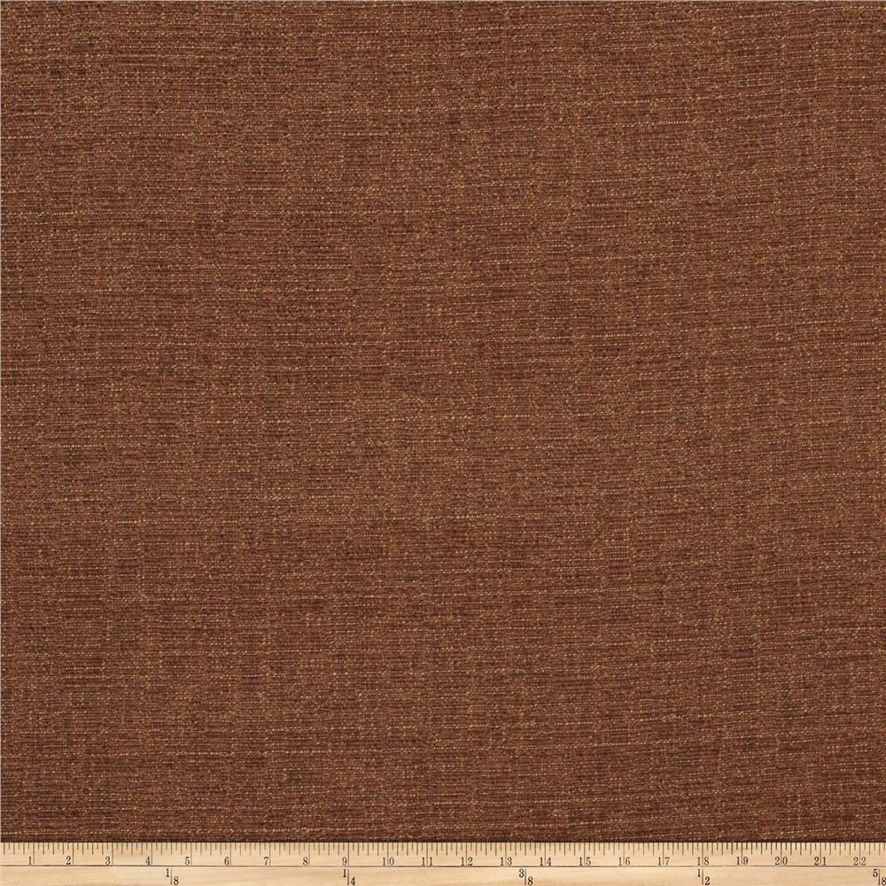 Fabricut Hightower Chenille Spice