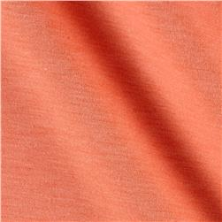 Telio Scuba Knit Solid Peach
