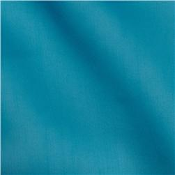 Two Tone Chiffon Teal