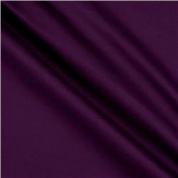 Cotton Twill Purple