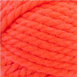 Red Heart Vivid Crazy Coral Yarn