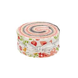 "Moda Sundrops 2.5"" Jelly Roll"