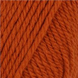 Lion Brand Wool-Ease Chunky Yarn (133) Pumpkin