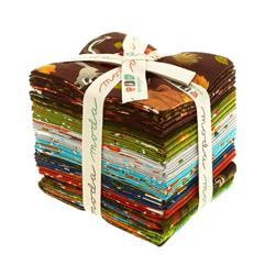 Moda Forest Friends Fat Quarter