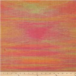 Bartow Andes Woven Pink/Chartreuse