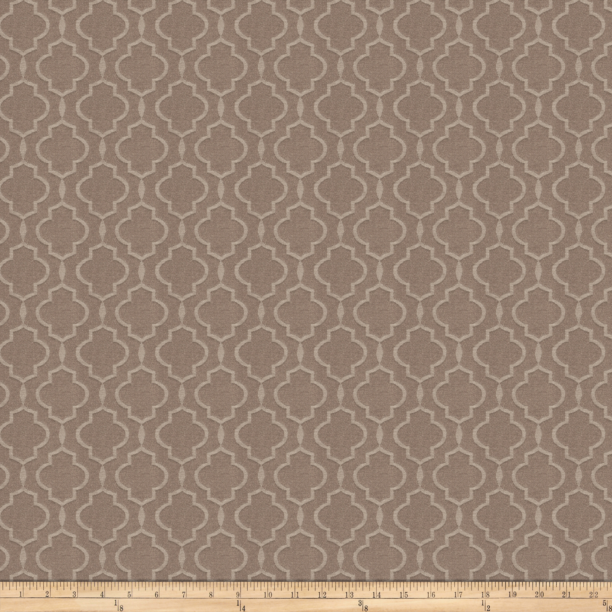 Image of Trend 03487 Satin Jacquard Steel Fabric