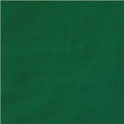 Poly/Lycra Jersey Knit Dark Green