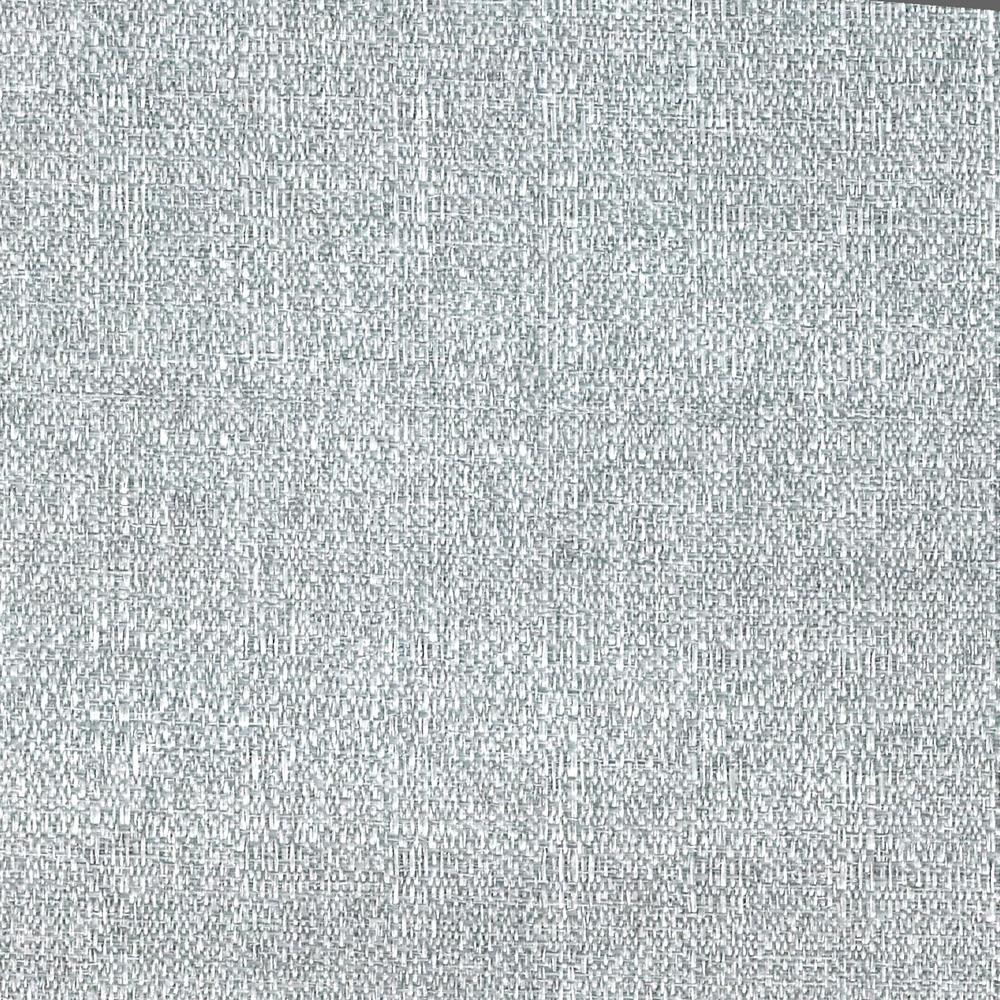 Raffia Blackout Drapery Fabric Grey