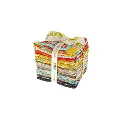 Moda Garden Project Fat Quarters