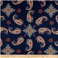 Waverly Talcott Twirl Paisley Jewel