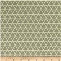 Windham Market Road Triangles Grey