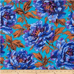 Kaffe Fassett Spring 2014 Collective Water Tree Peony