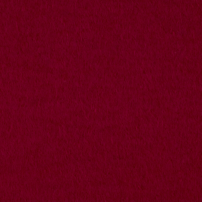 Comfy Double Napped Flannel Burgundy Fabric
