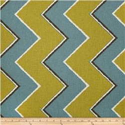 Robert Allen Crypton Chevron Style Rain Fabric