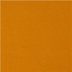 Kaufman Big Sur Canvas Solid Mustard