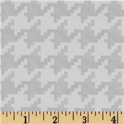 Michael Miller Everyday Houndstooth Cloud