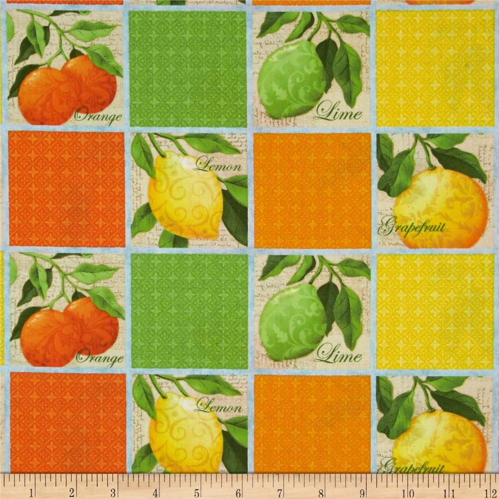 Citrus Grove Citrus Patch