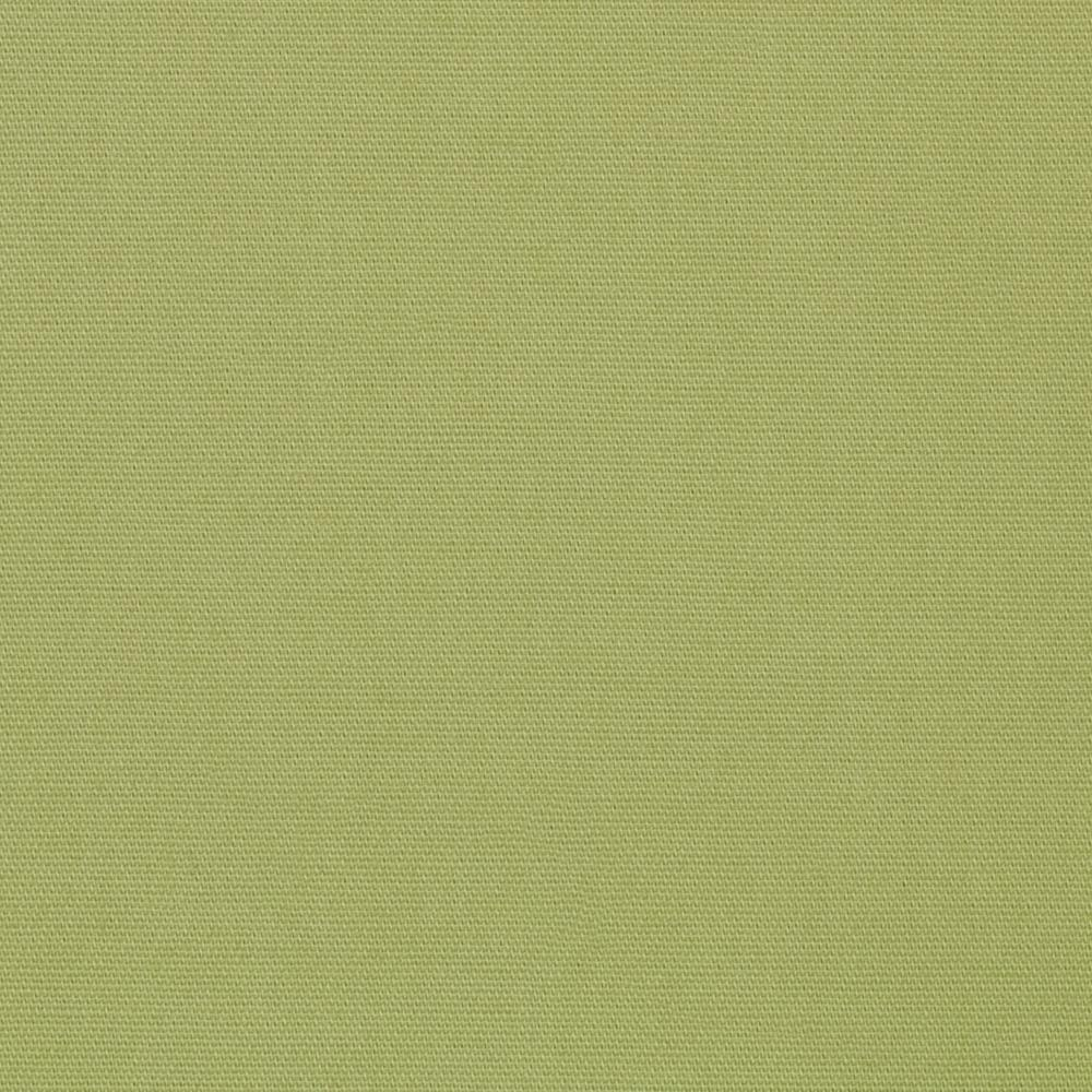 Stretch Cotton Twill Lime