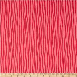 Moda Dogwood Trail II Wavy Stripe Popscicle