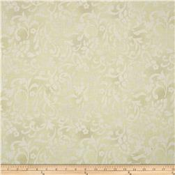 Jinny Beyer Chelsea Damask Cream