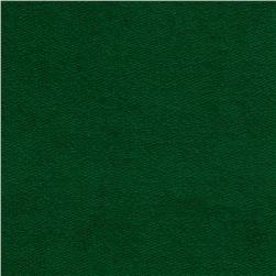 Stretch French Terry Emerald Green