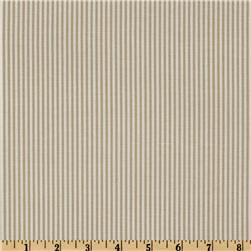 Magnolia Home Fashions Oxford Stripe Dove