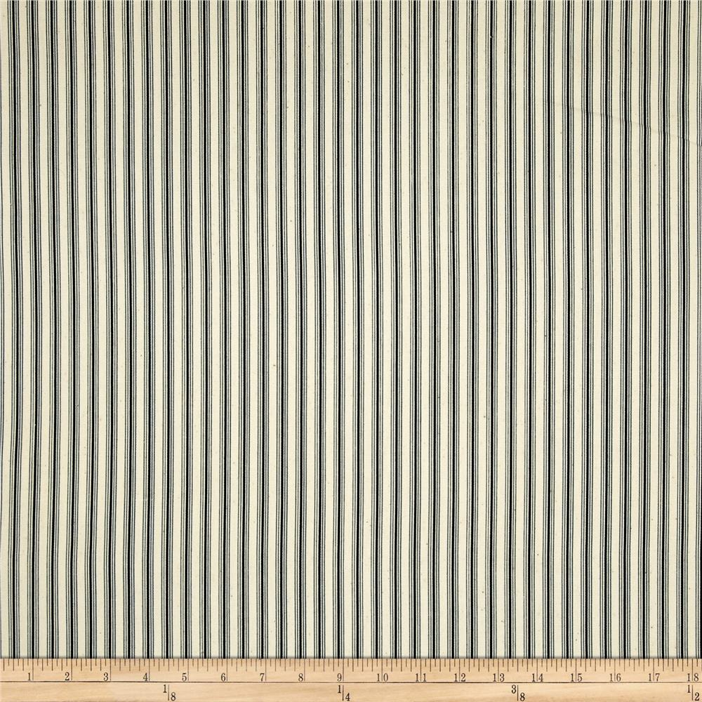 Magnolia Home Cottage Stripe Navy