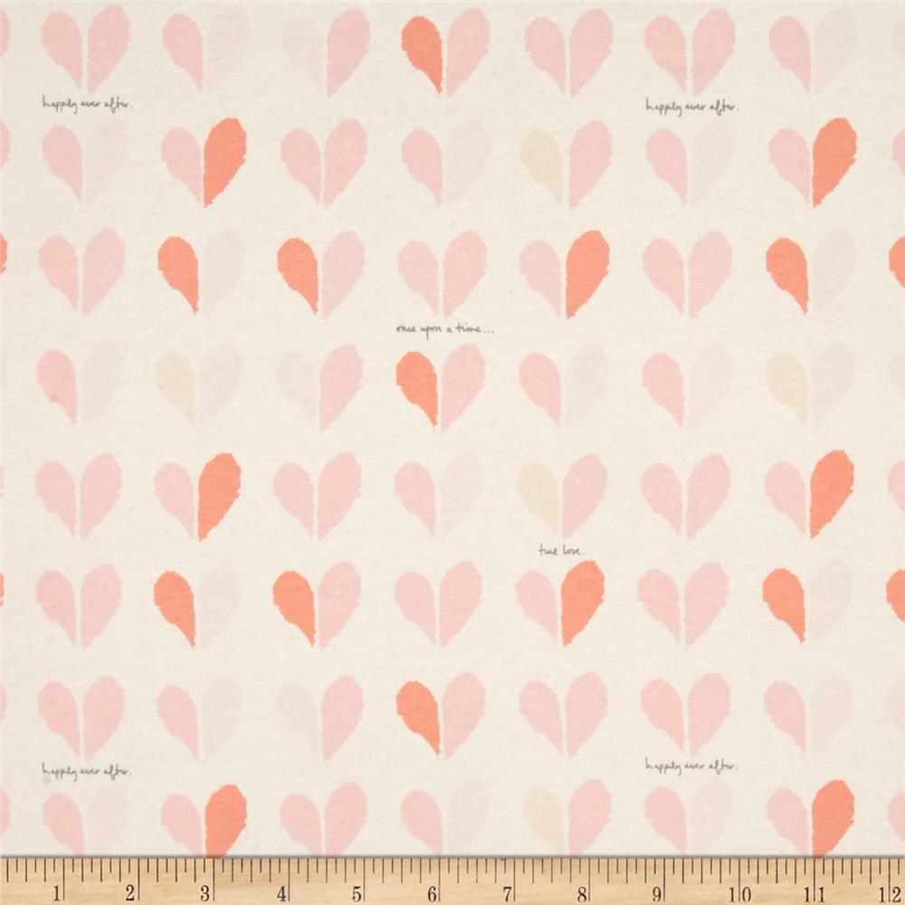 Art Gallery Paperie Jersey Knit Happily Ever After
