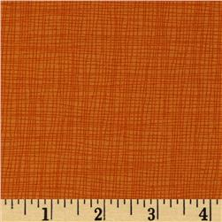 Moda Reel Time Grid Ochre