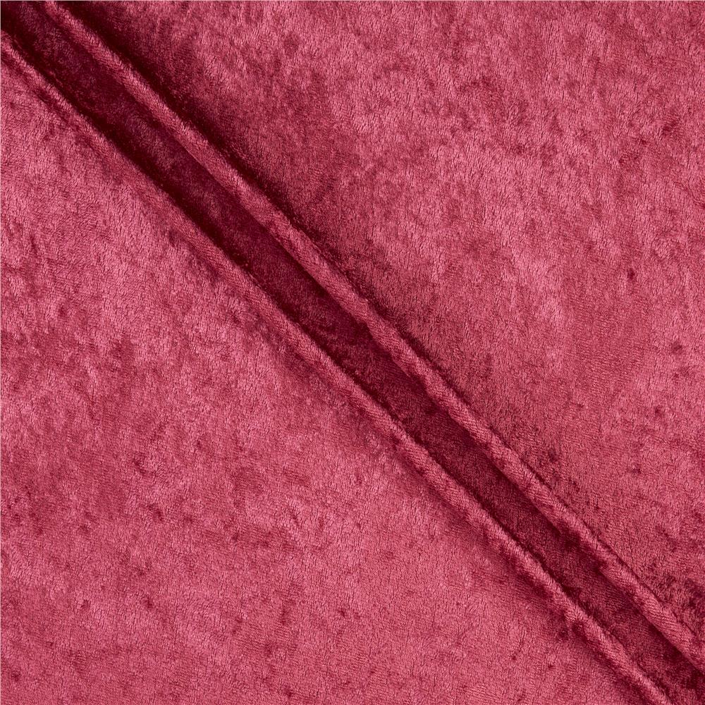 Velvet fabric velvet fashion fabric by the yard for Velvet fabric