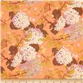Martha Negley Westwood Floral Mix Orange