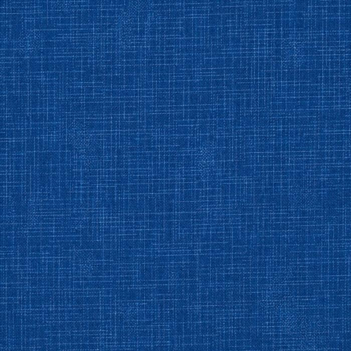 Quilter's Linen Print Royal