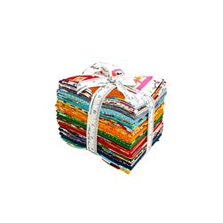 Moda Hello Friend Fat Quarter Multi