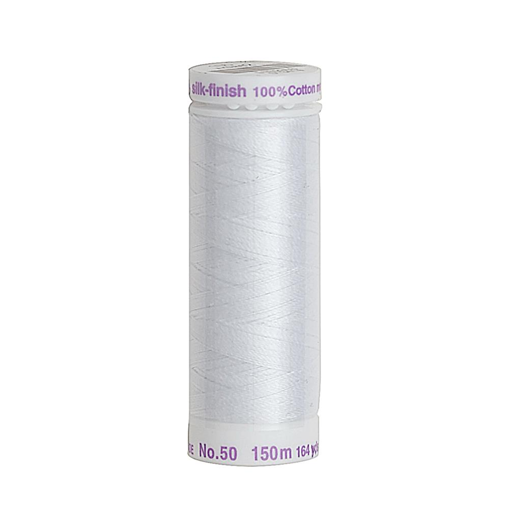 Mettler Cotton All Purpose Thread Natural