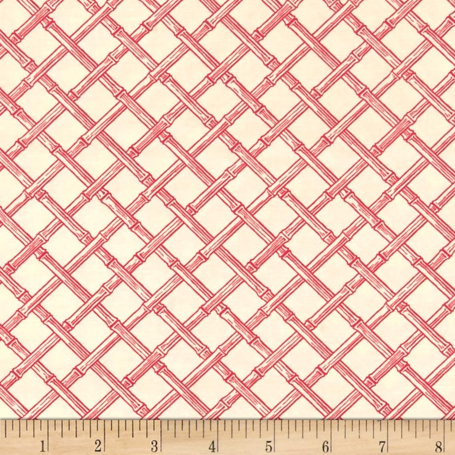 Moda Tradewinds Vanilla Persian Rose