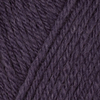 Lion Brand Wool-Ease Yarn (191) Violet