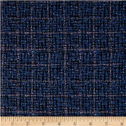 Outlander Tweed Blue