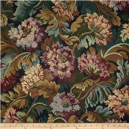 Robert Allen Promo Manorville Jacquard Forest Fabric